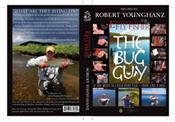 The Bug Guy Entomology for the Fly Fisher by Robert Younghanz (over 2 hour - 2-disc tutorial DVD set)