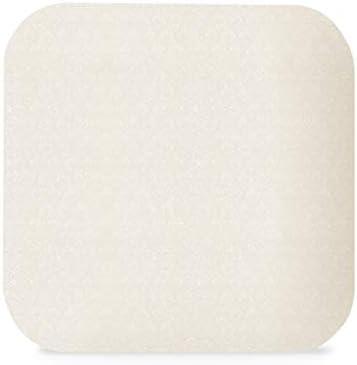 MedVancTM Espuma - Apósito de espuma hidrofílica no adhesiva impermeable 5 cm x 5 cm Caja de 5 apósitos: Amazon.es: Salud y cuidado personal
