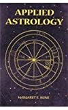 img - for Applied Astrology by Margaret Hone (2007-07-01) book / textbook / text book