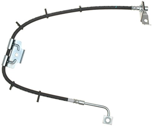 ACDelco 18J4285 Professional Front Passenger Side Hydraulic Brake Hose Assembly