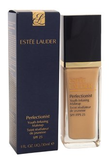 31n4FQsPkvL Estee Lauder Perfectionist Youth-Infusing Makeup Spf 25, Pure Beige , 1 Ounce