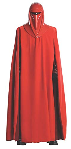 Rubie's Adult Star Wars Supreme Edition Costume, Imperial Guard, Standard