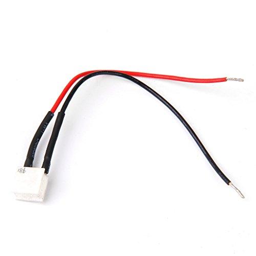 Dc 1.9V 2.14w Peltierkühler Thermoelektrischen Kühlung