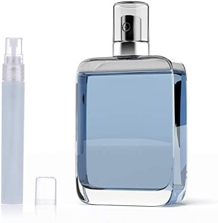 Poluka 24 Pcs 0.35 Oz/10 ML Travel Mist Spray Perfume Bottles with Atomizer Pump Perfume Dispenser, Empty Mist Tubes Refillable Sprayer Mini Spray Bottle for Daily Travel