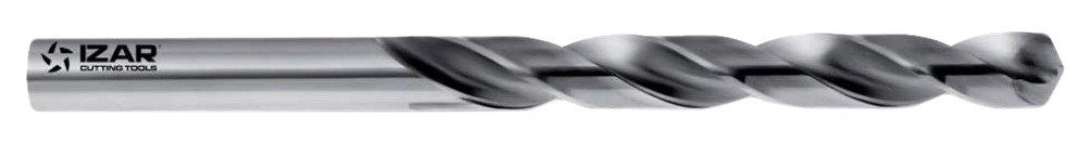 IZAR 24796-Punta da trapano per metalli HSS DIN338N SPEEDPOINT blister 10, 00 mm