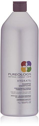 Pureology Hydrate Shampoo, 33.8 Fl Oz