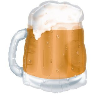Anagram Beer Mug 23