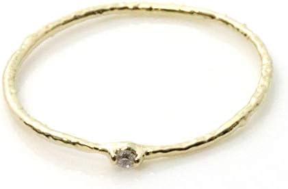 (ニノン) ninon ジルコニア リング 指輪 レディース 一粒 ストーン