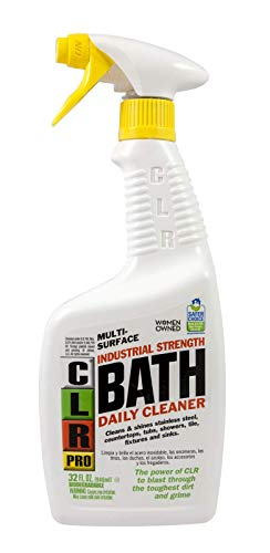 Wonderful There Is Always A Need For A Cleaner In The Bathroom To Keep The Faucets,  Showerheads And Drains Free Of Germs Completely. This Single Cleaner Takes  The ...