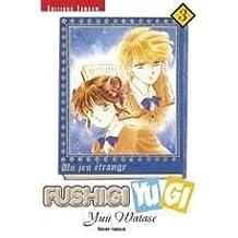 FUSHIGI YUGI T03