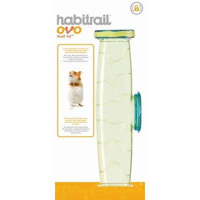 Cage Hamster Hagen (Habitrail Ovo 10-inch Hamster Tube [Set of 3])