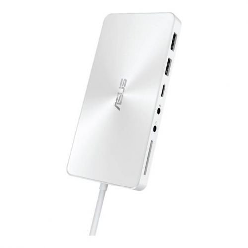 Asus Universal Dock -White (90NB0DH1-P00010) by Asus