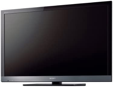 Sony KDL40EX600 - Televisión HD, pantalla LED, 40 pulgadas, negro ...