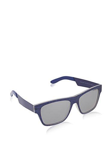 Blue U4 Bluette 5002 Carrera soleil Rectangulaire Lunette Ftz de qxFU0g