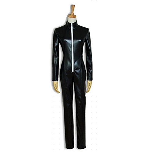 Celty Sturluson Cosplay Costume (Horries DuRaRaRa Celty Sturluson Cosplay Costume)