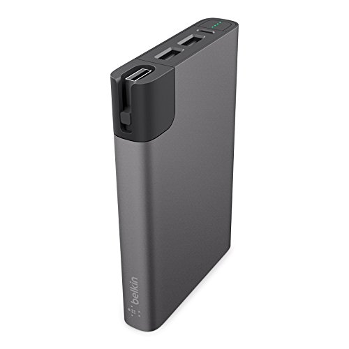 Belkin Certified Metallic Rockstar Battery