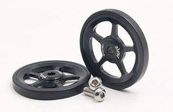 ACRZ - Juego de 2 ruedas para Brompton