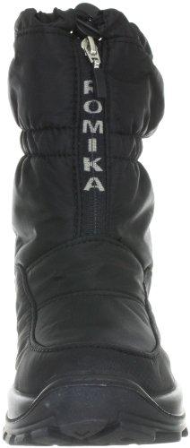 Donne Da Neve Di nero Colore Scarponi Delle 118 Alaska Romika wUpqxfYq