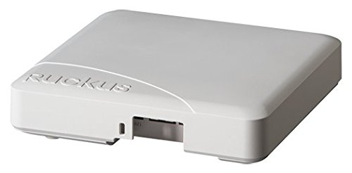 Ruckus Zoneflex R600 UNLEASHED Access Point (MIMO 3x3:3, Dual-Band 2.4GHz and 5GHz, POE) 9U1-R600-US00 by Ruckus