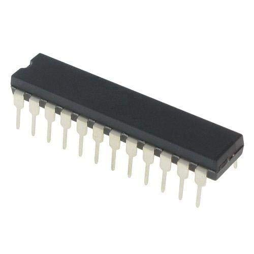 Active Filters Pin-Programmable Universal and Bandpass Filters (MAX268AENG+)