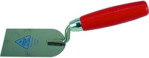 /Spatola per cartongesso 40/mm inossidabile Hawe 01.040/