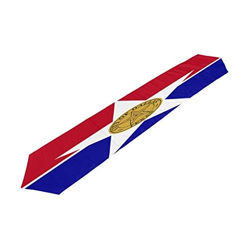 Nugier Dalla Flag 13