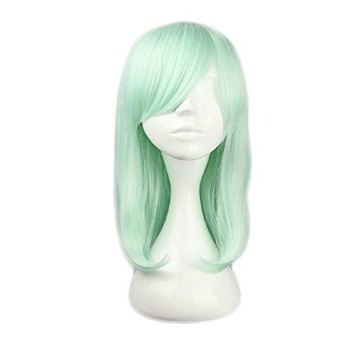 Mcoser Green Medium Straight Lolita product image