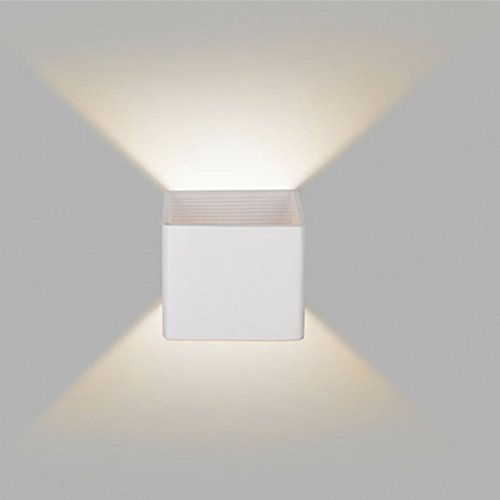 3D Led Hanging Light Cube