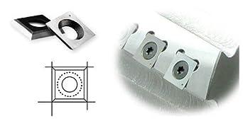 2,5 mm in BC SB-Tasche Bohrcraft Spiralbohrer DIN 338 HSS-TiN Split Point Typ N 1 St/ück 11300700250