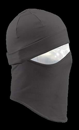 (Seirus Innovation Unisex Hws Dynamax Quick Headliner, Black, One Size)