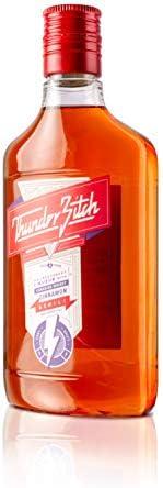 Thunder Bitch Licor de Whisky y Canela Picante - 350 ml