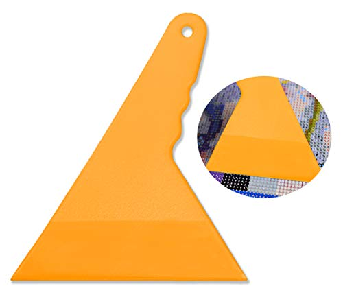 Tool Aligning - Diamond Painting Fix Tool - Diamond Painting Accessories,Design for Rhinestones Mosaic Pictures Fix Tool