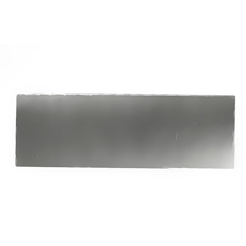 Sheet Sterling Silver Gauge Piece product image