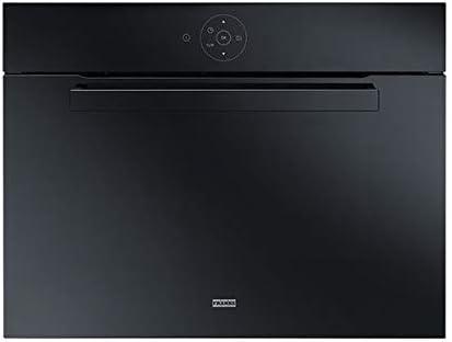 Franke FMW 45 CR C BK - Horno microondas (60 cm), color negro ...