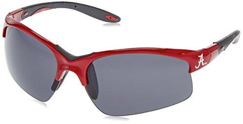 Siskiyou Alabama Crimson Tide NCAA Blade - Ncaa Sunglasses