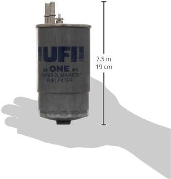 Ufi Filters 24 One 01 Dieselfilter Auto