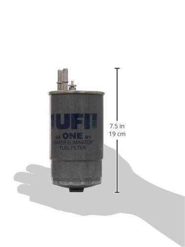 Ufi Filters 24.ONE.01 Filtro Diesel