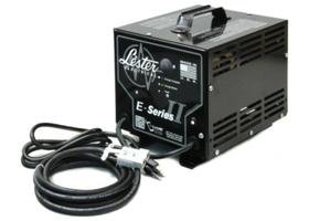 Windsor 8.628-405.0 Battery Charger 36VDC 20A SCR SB50 Gray 115VAC 1PH 60HZ
