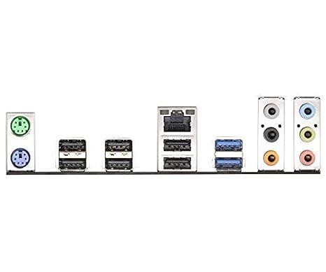 FidgetGearI/O IO Shield for ASRock 970 Pro3 R2 0: Amazon in: Electronics