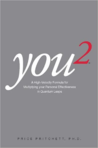 Image for You 2: A High Velocity Formula for Multiplying Your Personal Effectiveness in Quantum Leaps