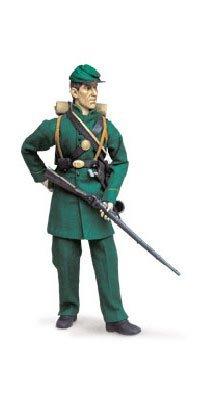 Sideshow American Civil War Brotherhood of Arms 2nd Berdan Sharpshooter