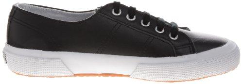 Schwarz unisex Sneaker adulto FGLU Superga 2750 Nero PqFHYY