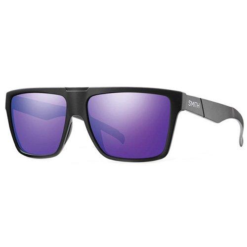 Homme Matte Purple Sol SMITH de de Soleil Edgewood Black Lunettes N X Sport vPvxq01a8w