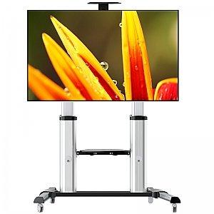 Stralex TW61L - Soporte profesional para televisor (pantalla ...