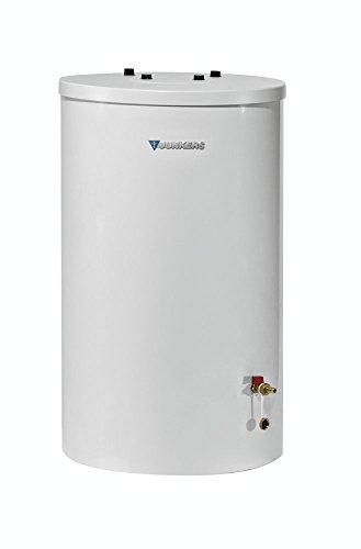 Junkers 120 Liter Warmwasserspeicher Storacell ST 120-5Z 120 l / 10 bar