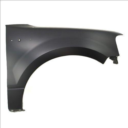Driver Side Front Fender Assembly GM1240287 88955574 CarPartsDepot 2//4DR 2.2L Left