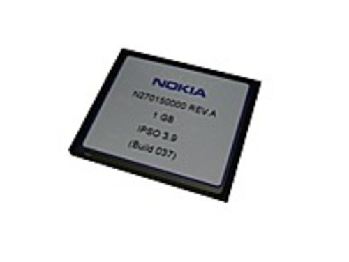 Nokia Compactflash - 1