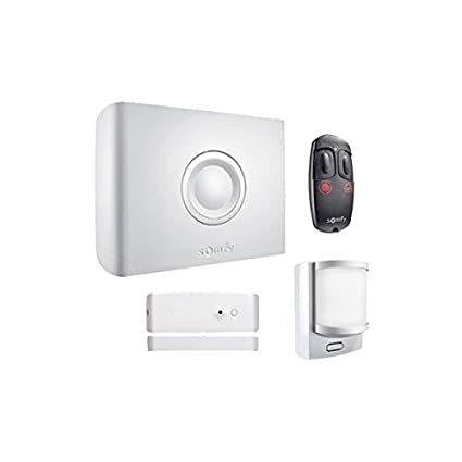 Alarma Somfy protexiom Start GSM: Amazon.es: Bricolaje y ...