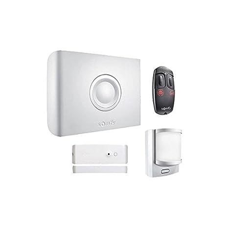 Alarma Somfy protexiom Start GSM: Amazon.es: Bricolaje y ...