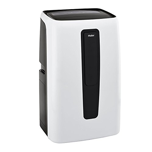 Haier Cooling Portable Air Conditioner, 12000 BTU, White